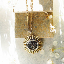 Be The Light Pendant