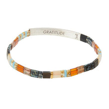 Load image into Gallery viewer, Glass Bead Bracelet (7 Styles)