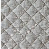 Load image into Gallery viewer, Silk Velvet Quilted Baby Blanket