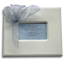 Baby Wooden Keepsake Box