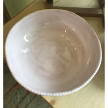 Load image into Gallery viewer, White Melamine Bowl