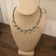 Load image into Gallery viewer, Sophia Pearl Drop Necklace