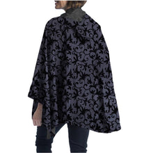 Load image into Gallery viewer, Reversible Rain Cape (2 Patterns)