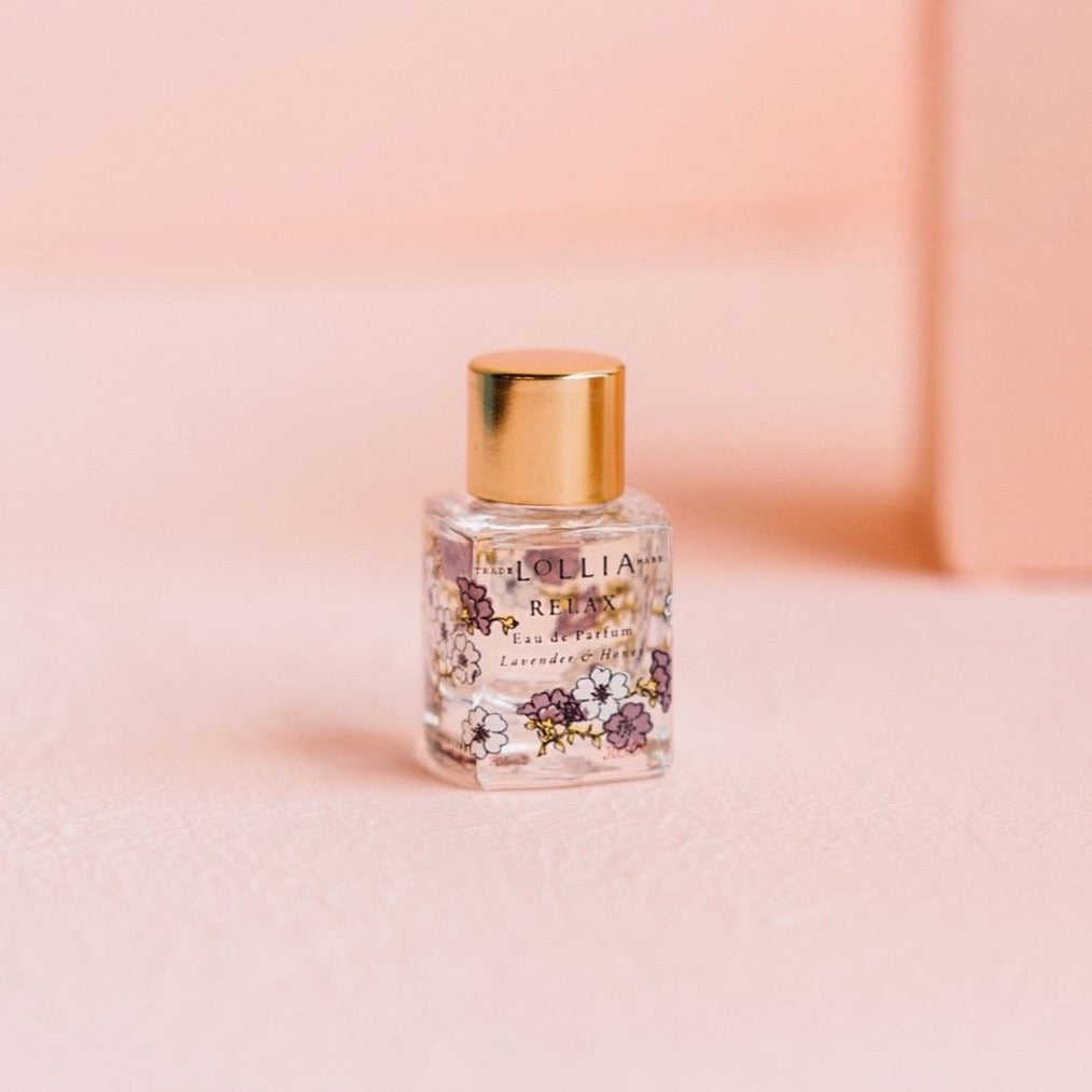 Relax Little Luxe Parfum