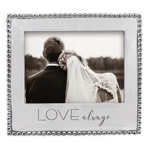 Love Always Frame