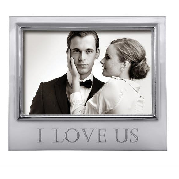 I Love Us Frame