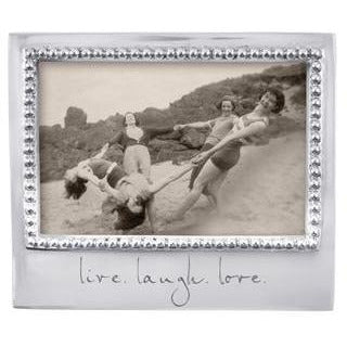 Live, Laugh, Love Frame