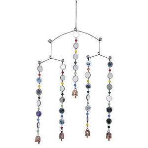 Mirror Mobile/Wind Chime