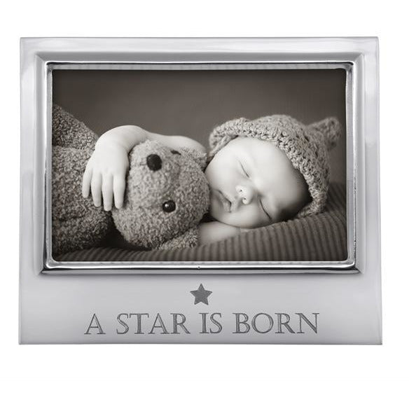 A Star Is Born Frame
