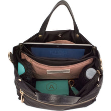 Posh Sporty Nylon Crossbody Bag