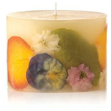 Load image into Gallery viewer, Petite Botanical Candle