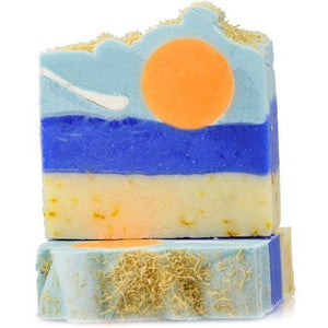 Tropical Sunshine Soap
