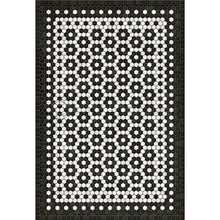 "Load image into Gallery viewer, Vinyl Floor Mat, 3'2"" x 4'8""  (14 Patterns)"