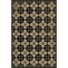 "Load image into Gallery viewer, Vinyl Floor Mat,  6'4""x 4'4"" (3 Patterns)"