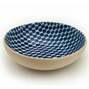 "Terrafirma Ceramics 8"" Serving Bowl"