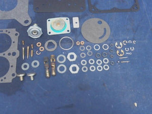 OEM Johnson Evinrude OMC 982539 Carb Repair Kit - Ford Marine Power Products NOS