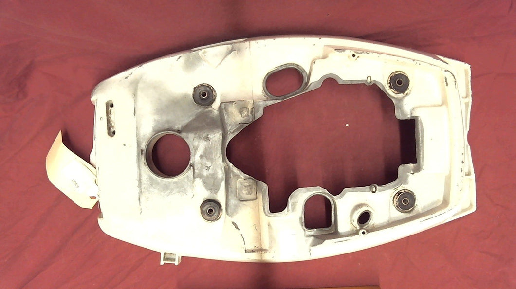 Johnson Evinrude OMC 388158 Lower Motor Cover- 1976-1980 25-35HP - Used