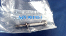 NOS JOHNSON EVINRUDE OMC 981185 SCREW & WASHER