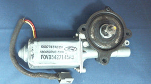 USED FORD F0VB-5427145-AB WINDOW MOTOR (SH)