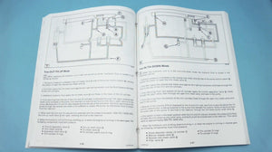 1996 Johnson Outboards Service Manual Accessories