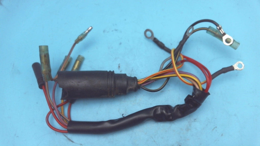 Used Mercury/Mariner 19061A2 Harness 60hp