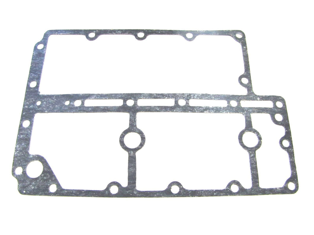 Johnson Evinrude OMC 308671 Exhaust Cover Gasket