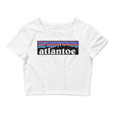 Atlantoe Crop Top