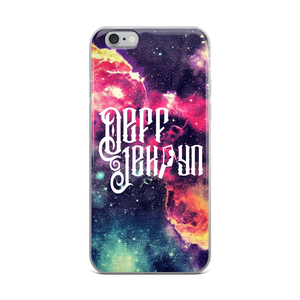Deff Jeklyn iPhone Case