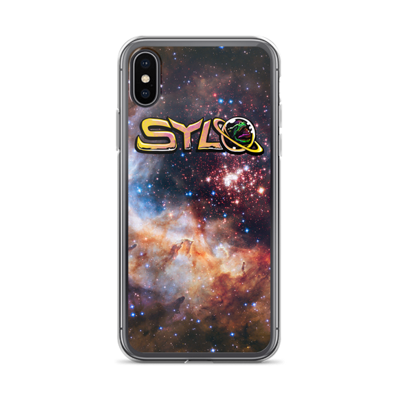 Sylo iPhone Case