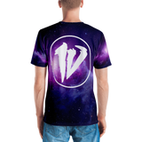 Innocent Victims Galaxy All-Over Tee
