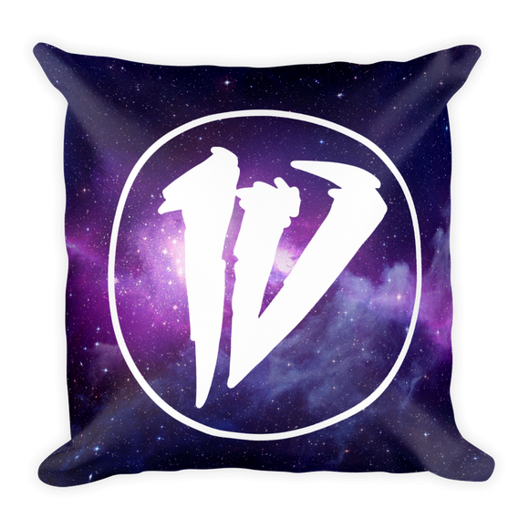 Innocent Victims Galaxy Pillow