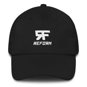 Reform Dad hat