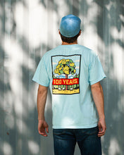 Tree of 100 Years T-shirt