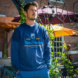 Foam Brewers Hooded Tee