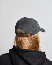 Six-Panel Hat with Foam Glass Logo