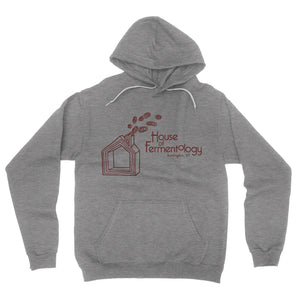 House of Fementology Logo Hooded Sweatshirt