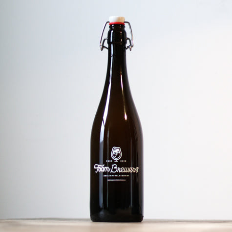 Situation - Imperial Fruited Sour (750ml Growler)