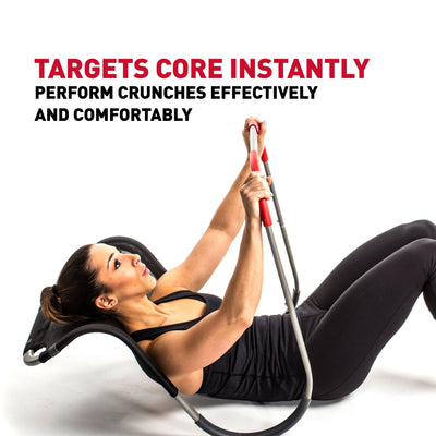 Perfect Fitness Crunch