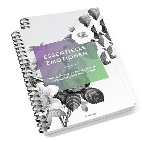 (*NEU) Essentielle Emotionen (8. Edition)