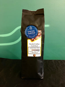 Decaf Dark Roast Blend