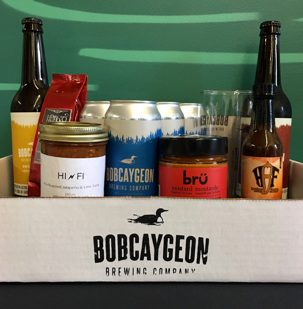 Father's Day Gift Basket Pre-Order