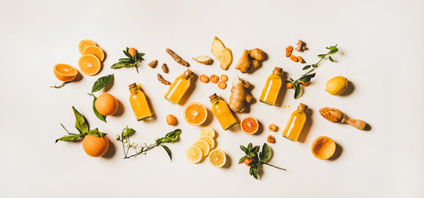 Boost Your Immunity with Herbals