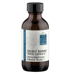 Mixed Berry Solid Extract
