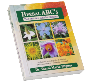 Herbal ABC's - The Foundation of Herbal Medicine