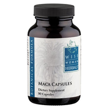 Load image into Gallery viewer, Maca Capsules