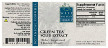 Load image into Gallery viewer, Green Tea Solid Extract