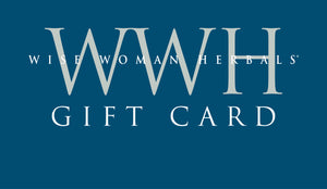 Gift Card (blue) **NEW**