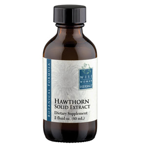 Hawthorn Solid Extract