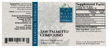 Load image into Gallery viewer, Saw Palmetto Compound