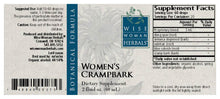 Load image into Gallery viewer, Women's Crampbark Compound